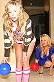 Kelly Madison, Chastity Lynn & Ryan Madison 1
